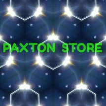 Logo Paxton Store
