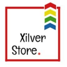 Logo Xilver Store