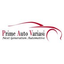 Logo Prime Auto Variasi
