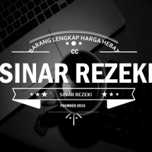 SINAR REZEKIS Logo