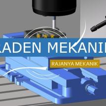 Logo RADEN MEKANIK