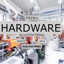 PRIMA HARDWARE Logo