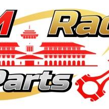 Logo DZM Racing