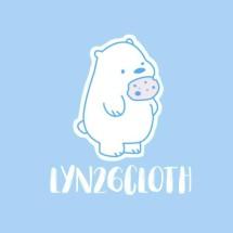 lyn 26 cloth Logo