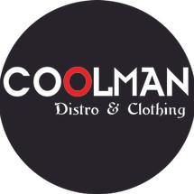 Coolmanwear