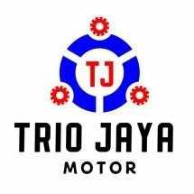 Logo TRIOJAYAMOTOR