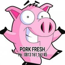 Logo Pork Fresh