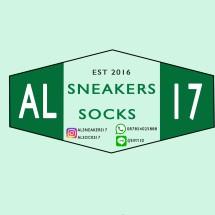 Logo ALSNEAKERS17