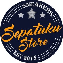 Logo Sepatuku Store