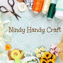 Logo NINDY H&D' CRAFT