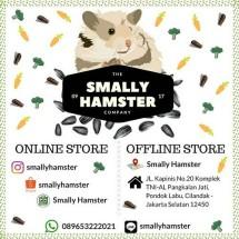 Smally Hamster