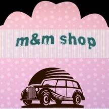 M&M tas shop