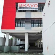 Logo BRAVO BANGUNAN