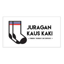 Logo Juragan kaus kaki