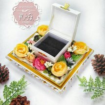 RAQ Craft Kotak Box