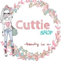 Cuttieshop