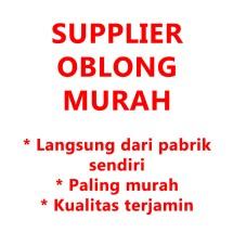 Logo Supplier Oblong Murah