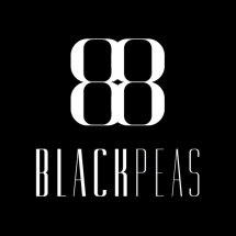 Logo blackpeas.rtw