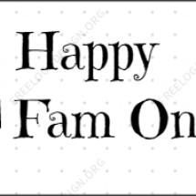 Happy Fam Online Shop