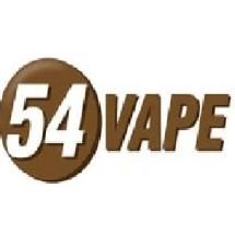 Logo 54Vape Senopati