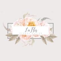 Logo La Flor.id