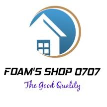 Logo FOAM'S SHOP 0707