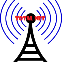 Logo Total Net