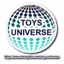 TOYS-UNIVERSE Logo