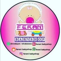 Logo Ferani Babyshop