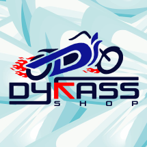 Logo dykass Shop
