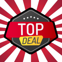 Logo Top Deal