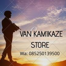 Van Kamikaze store