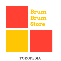 Brum Brum Store Logo