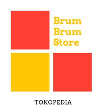 Brum Brum Store Logo
