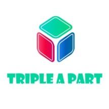 Triple A parts Logo