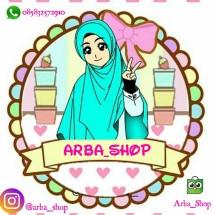 Arba_Shop Logo