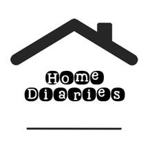 Logo Home Diaries