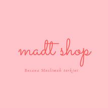 Logo MADT SHOP