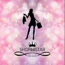 STAR SHOPEE Logo