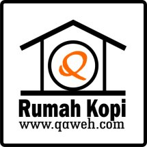 Logo qaweh