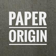 paper origin