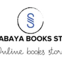 SURABAYA BOOKS STORE Logo