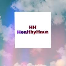 Logo healthyhauz