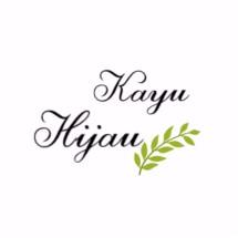 Logo Kayu Hijau