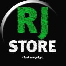 Logo RJ-Store