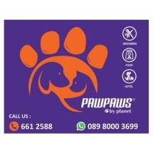 PAWPAWS Logo