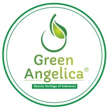 GreenAngelica Official Logo