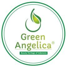 GreenAngelica Official Logo