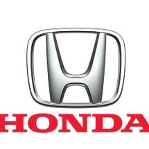 PJHonda Logo