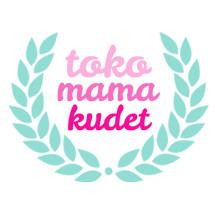 Logo Toko Mama Kudet